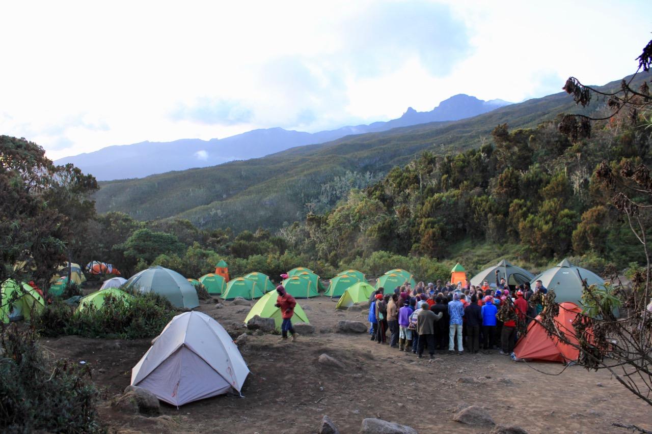 Kilimanjaro | Mountain Expeditions