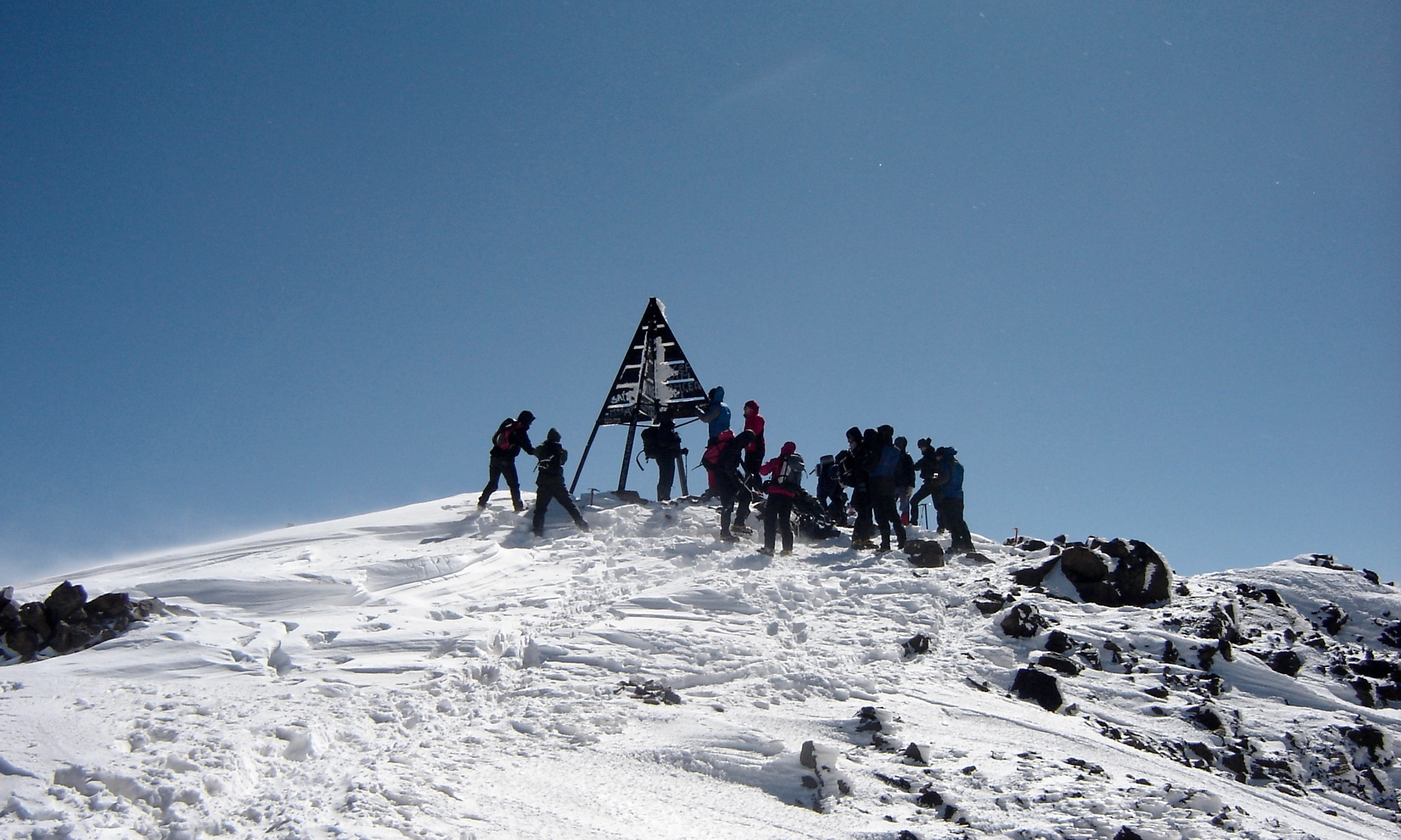 Toubkal | Mountain Expeditions