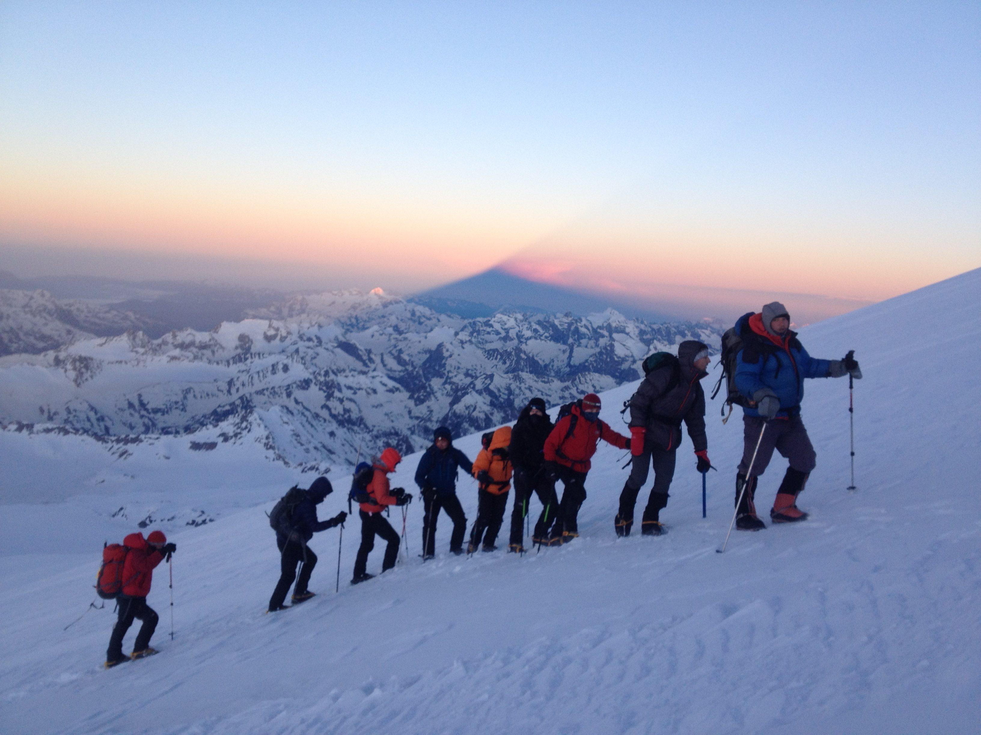 Elbrus Thumbnail Image